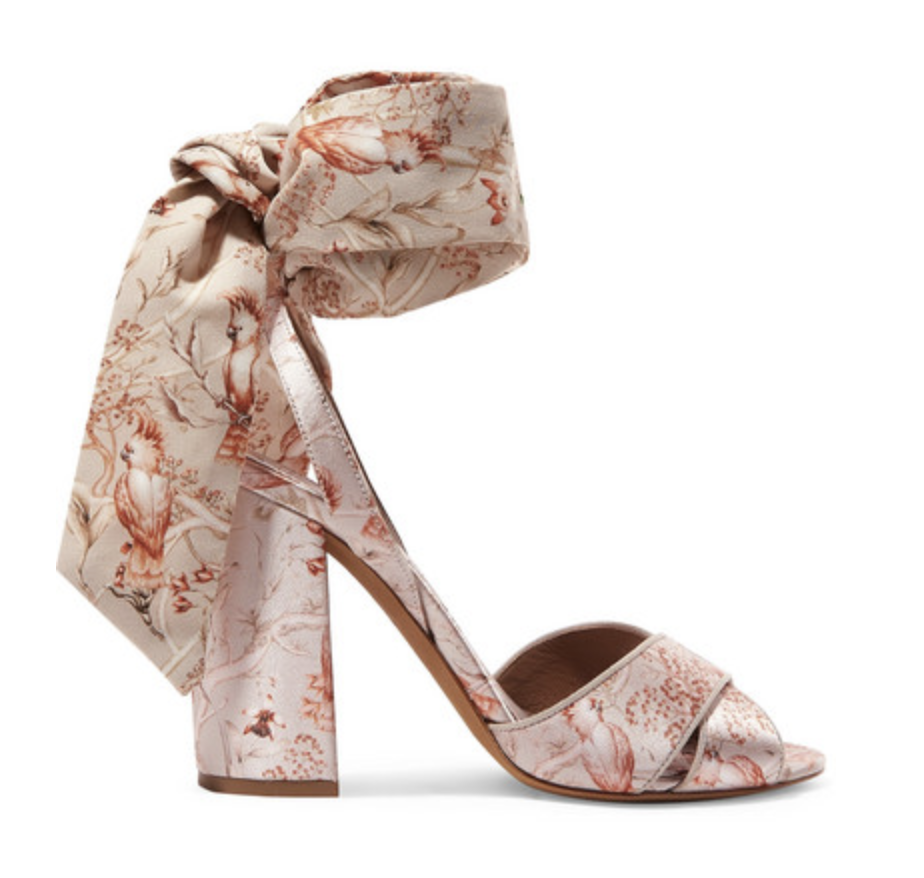 Connie Sandals, $795