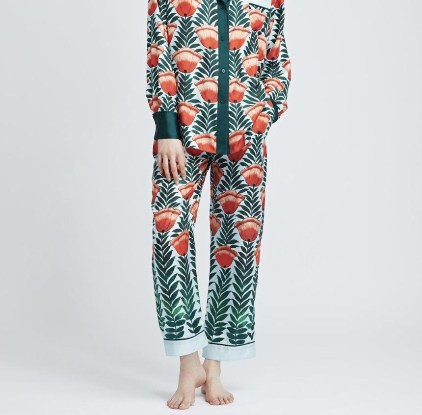 Tulip Fields Pants, $790