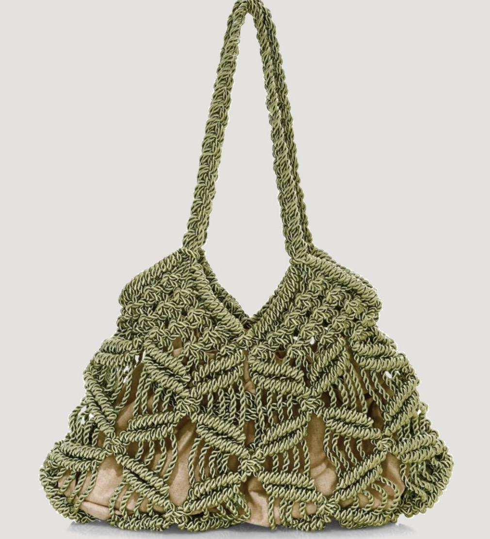 Kayu Bag, $160