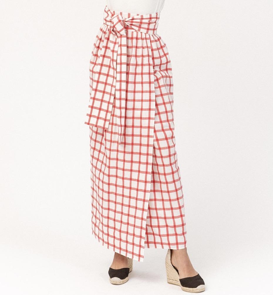 Mara Hoffman Skirt, $325