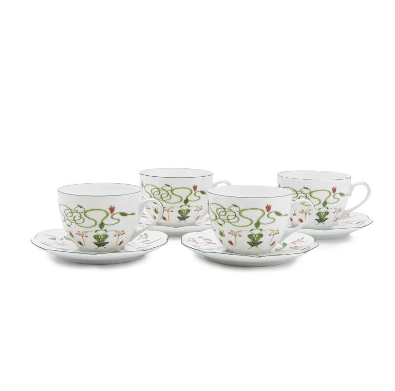 Stephanie Fishwick Tea Cup Set, $290
