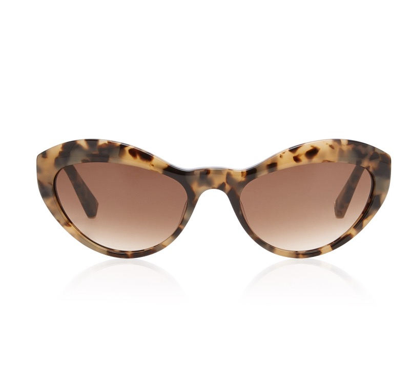 Kate Young Sunglasses, $275