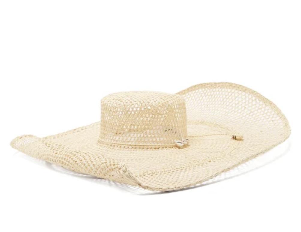 Sensi Studio Hat, $174