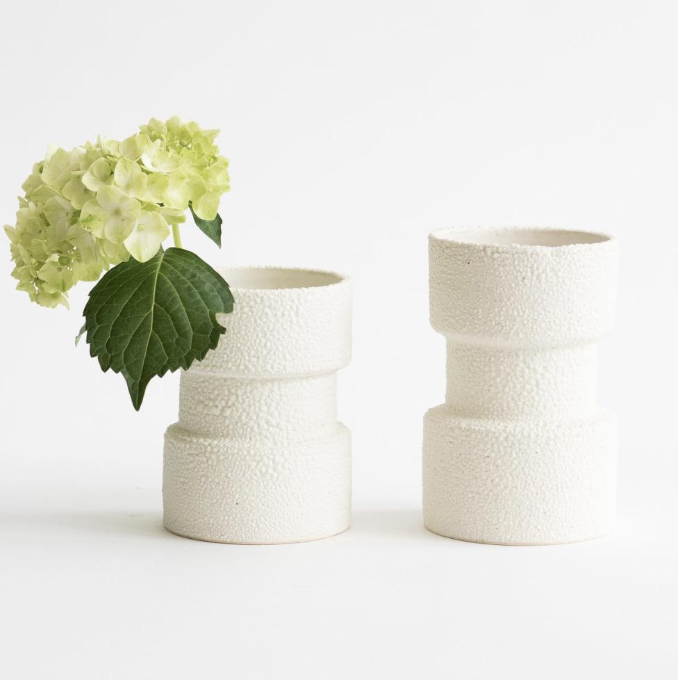 Ashley Hardy Vases, $64