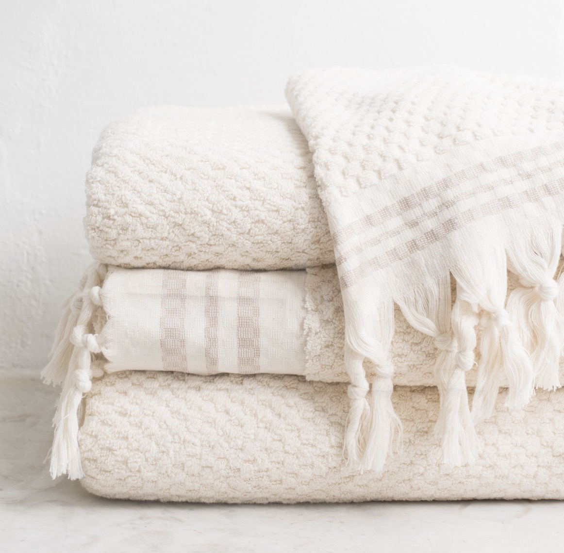 Turkish bath Towels, from $24