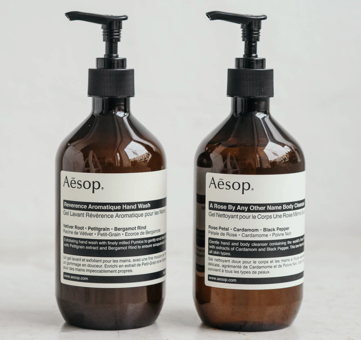 Aesop Hand & Body Wash, from $39