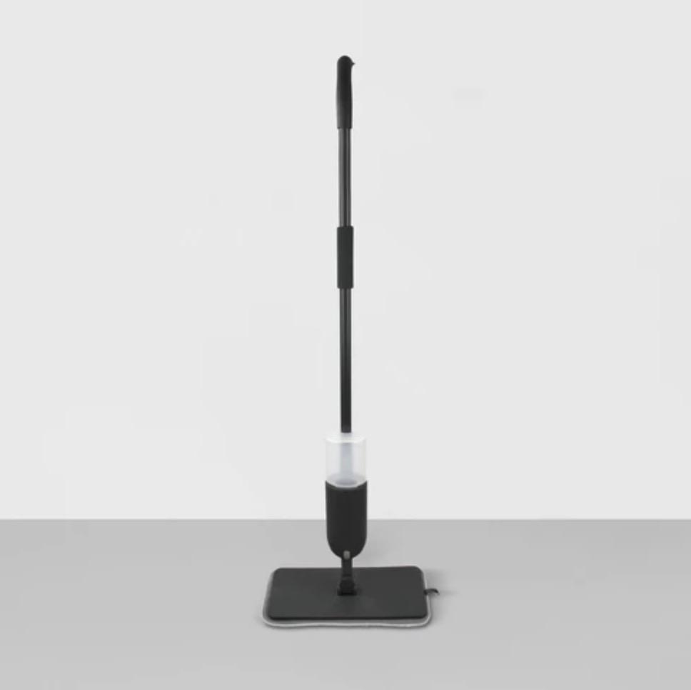 Floor Mop, $17
