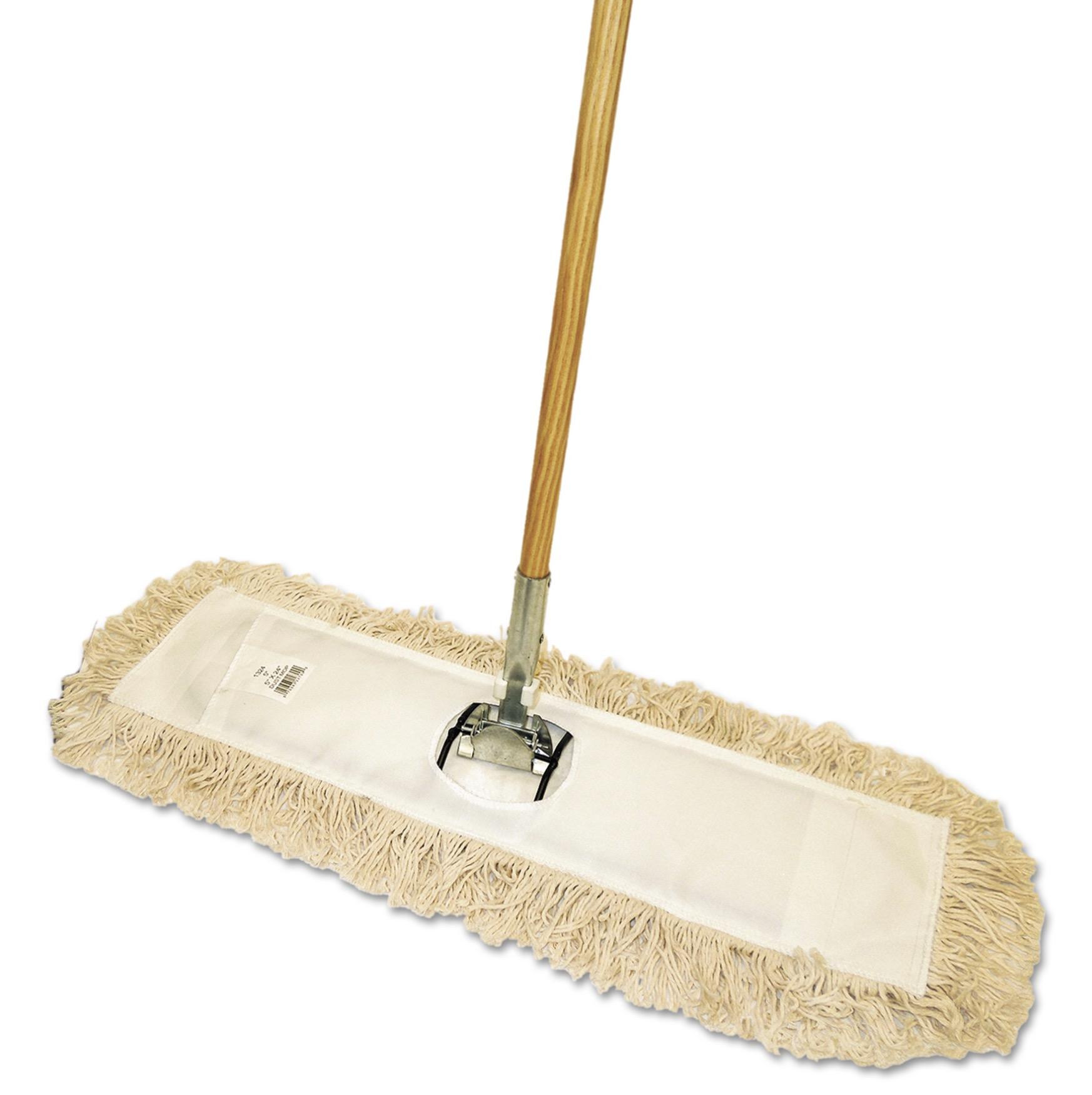 Dust Mop, $29