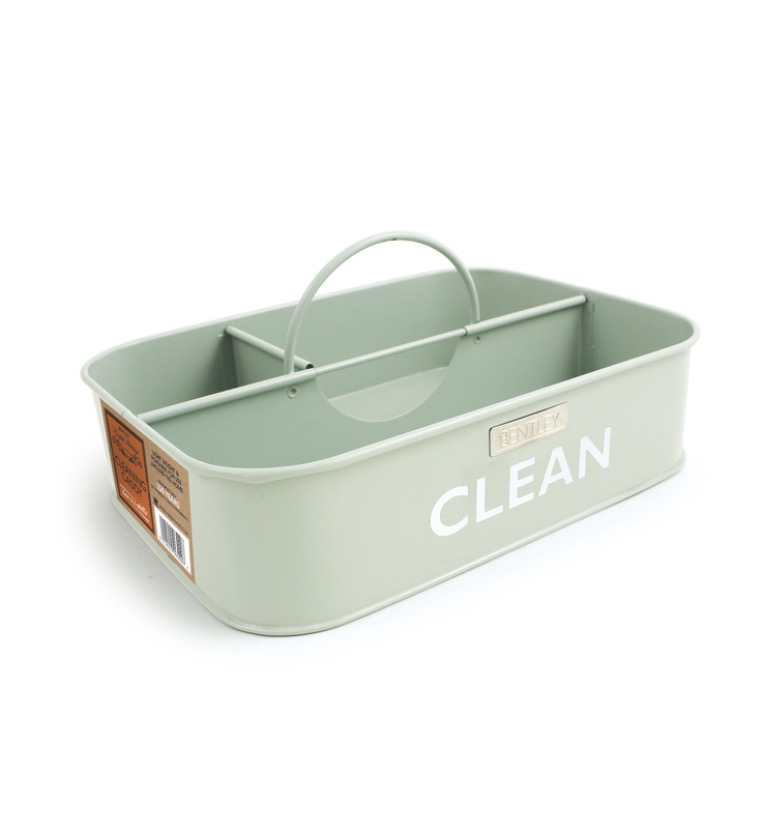 Cleaning Caddy, $27