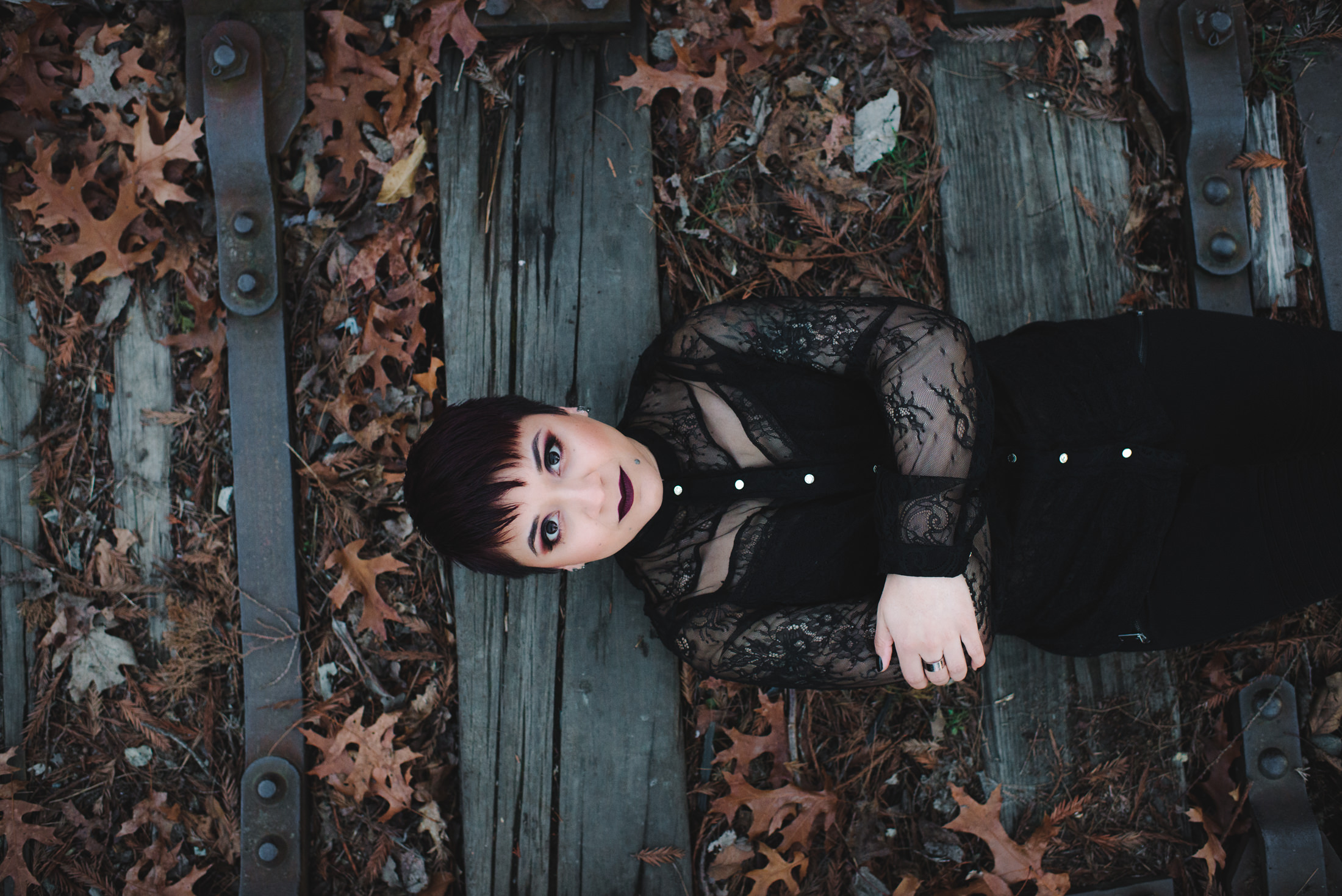 NUDA by Amber Zibtnoff Photography