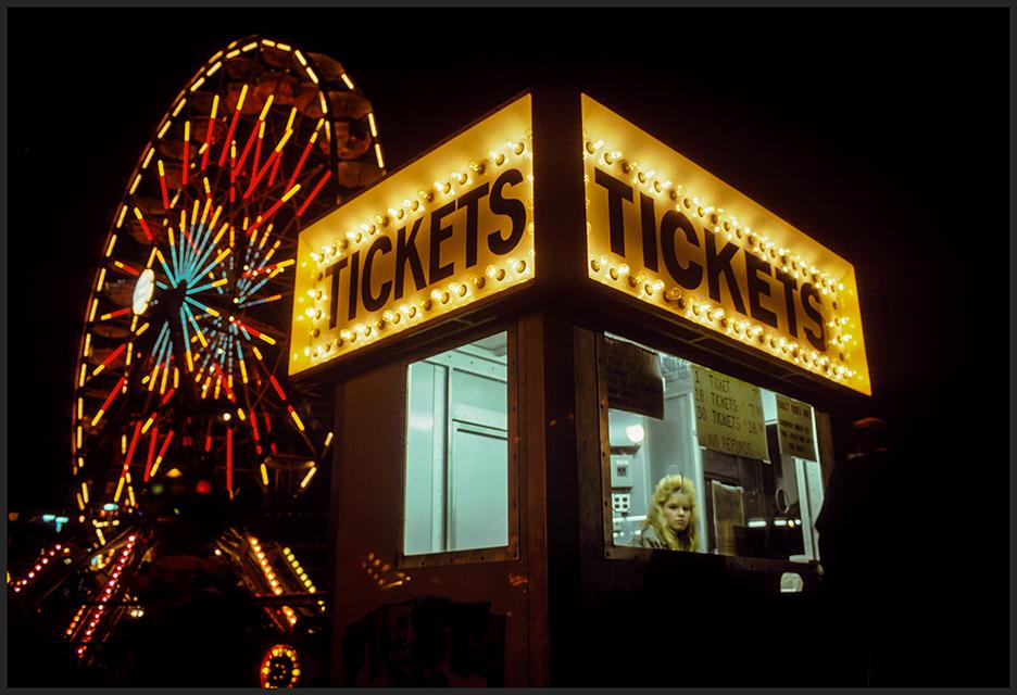 Tri-County Fair, MA