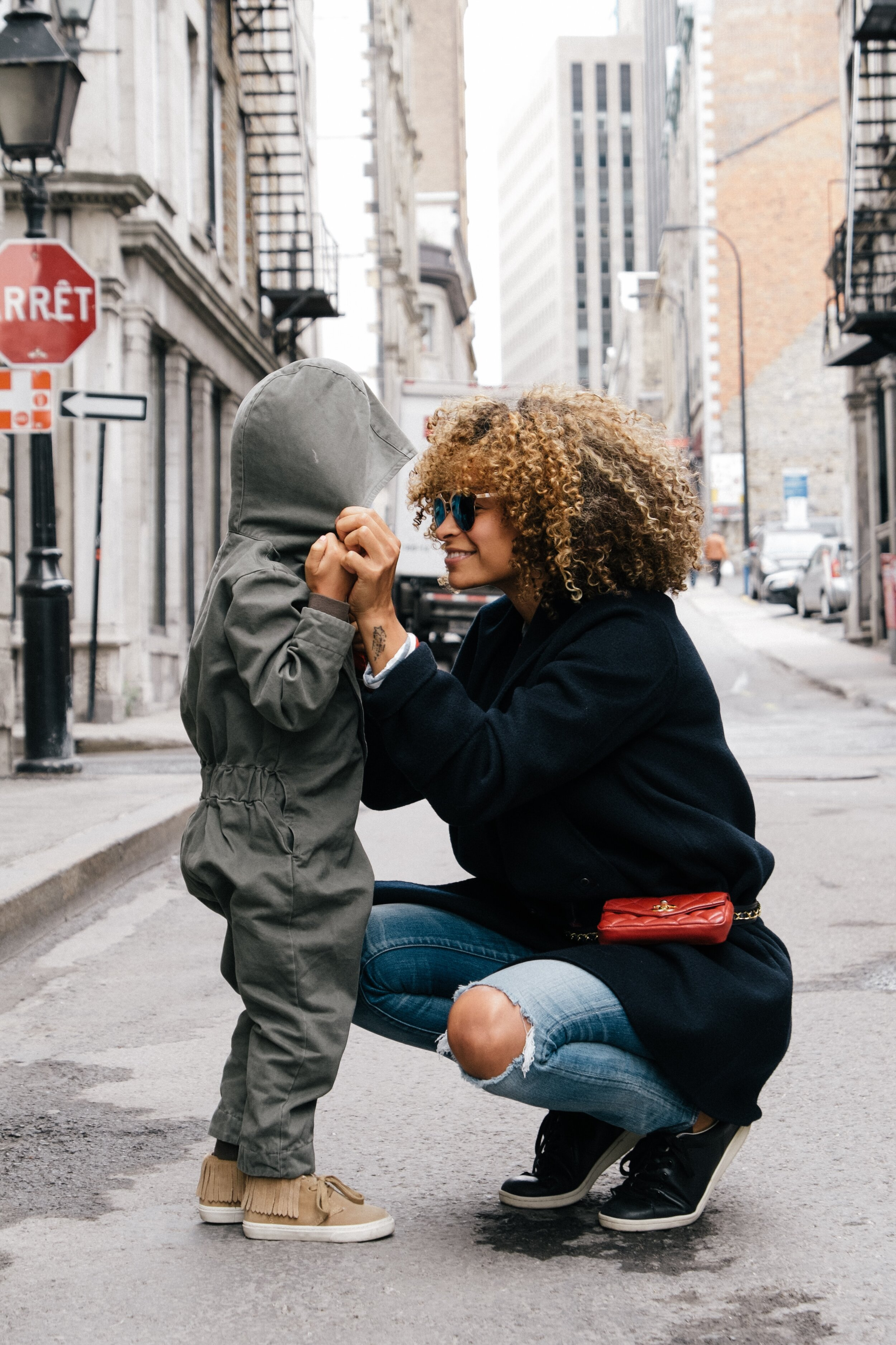 What to Do When Ambition and Motherhood Feel Like a Zero-Sum Game -