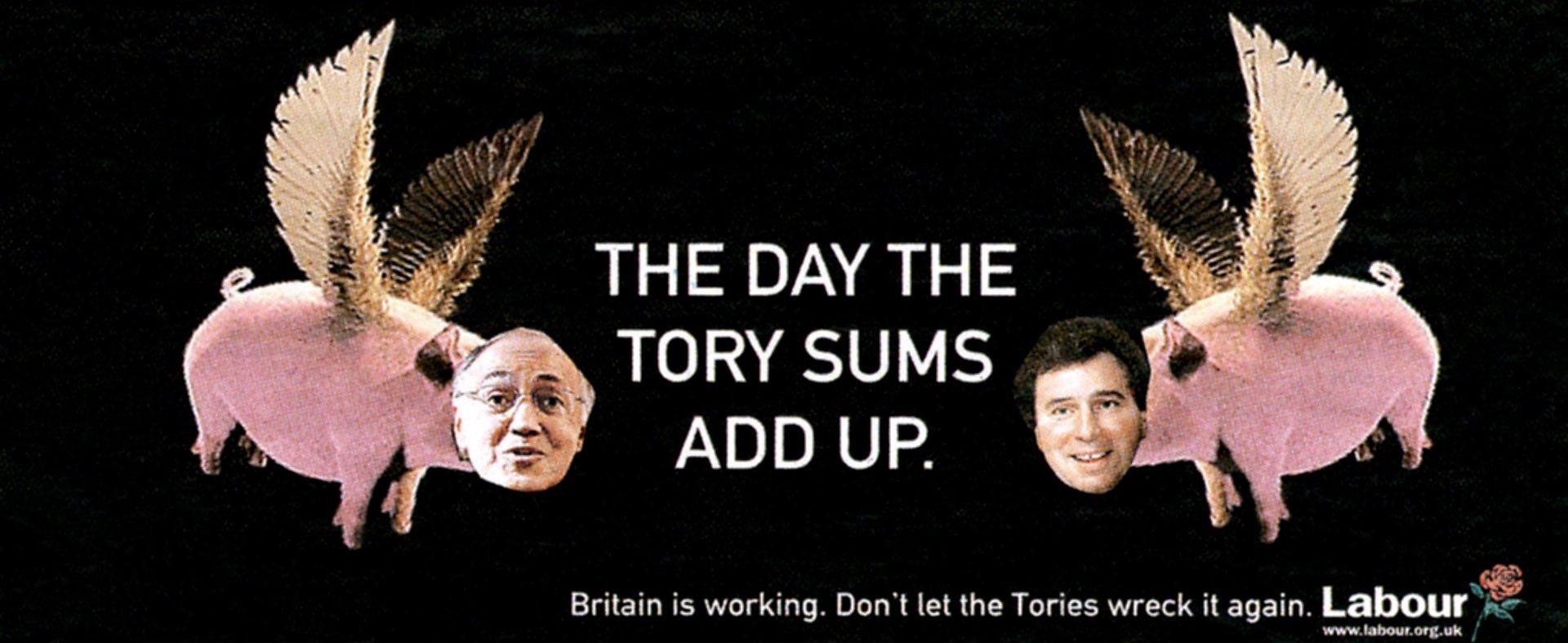 TorySums