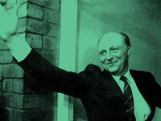 A THOUSAND GENERATIONS  Kinnock spoke for everyone who desperately wanted their children to have the opportunities so systematically denied to them.