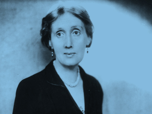 """""""IF I WAS A MAN, WOULD THIS BE HAPPENING TO ME?""""  While Woolf was asking these questions in 1929, they feed into questions women ask themselves frequently today."""
