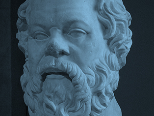 READ 'I GO TO DIE'  The final speech given by Socrates before his death.