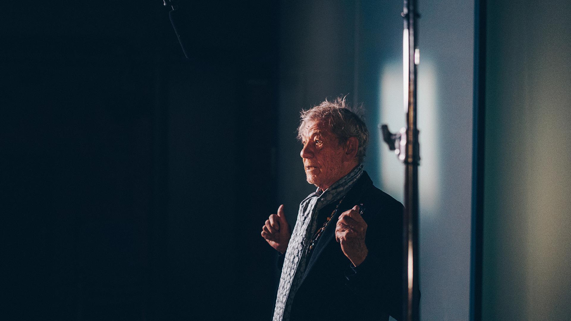 Ian McKellen reading Harvey Milk's Hope Speech.  Watch here.