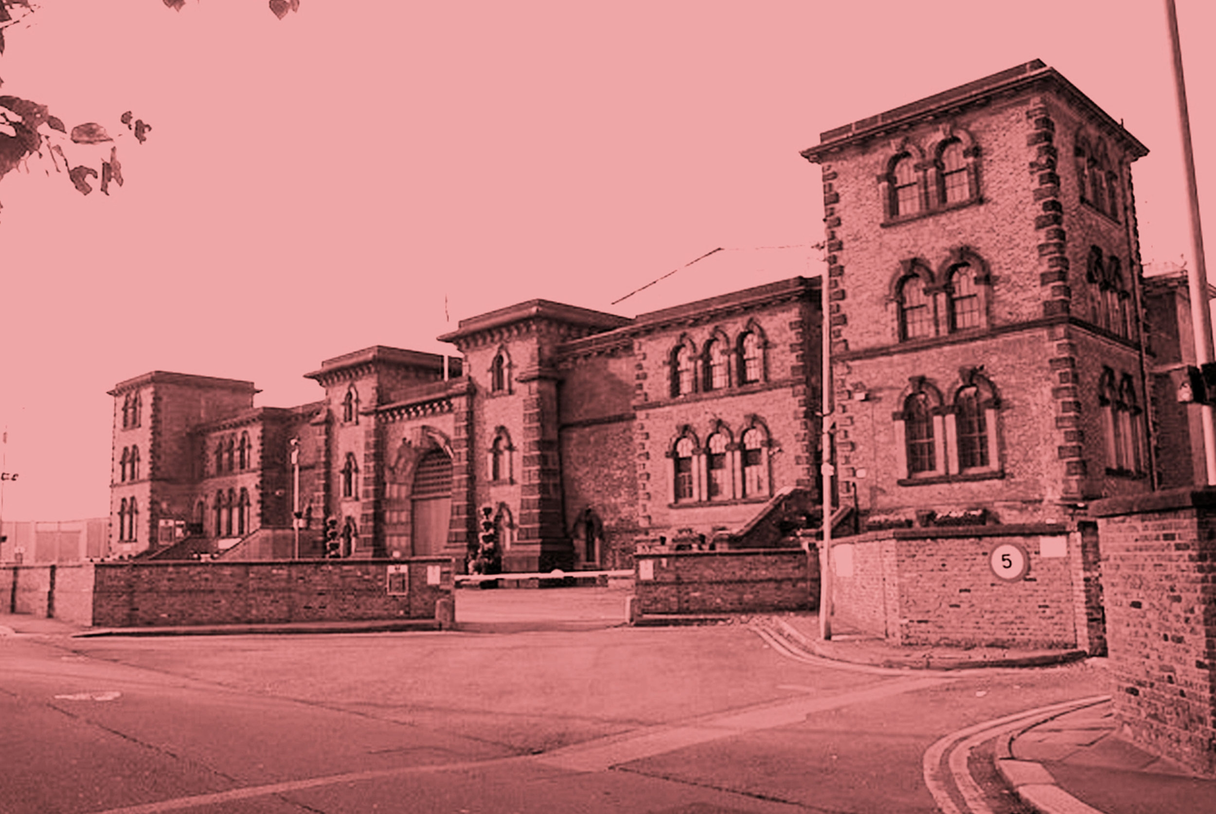 HMP: A survival guide, by Carl Cattermole
