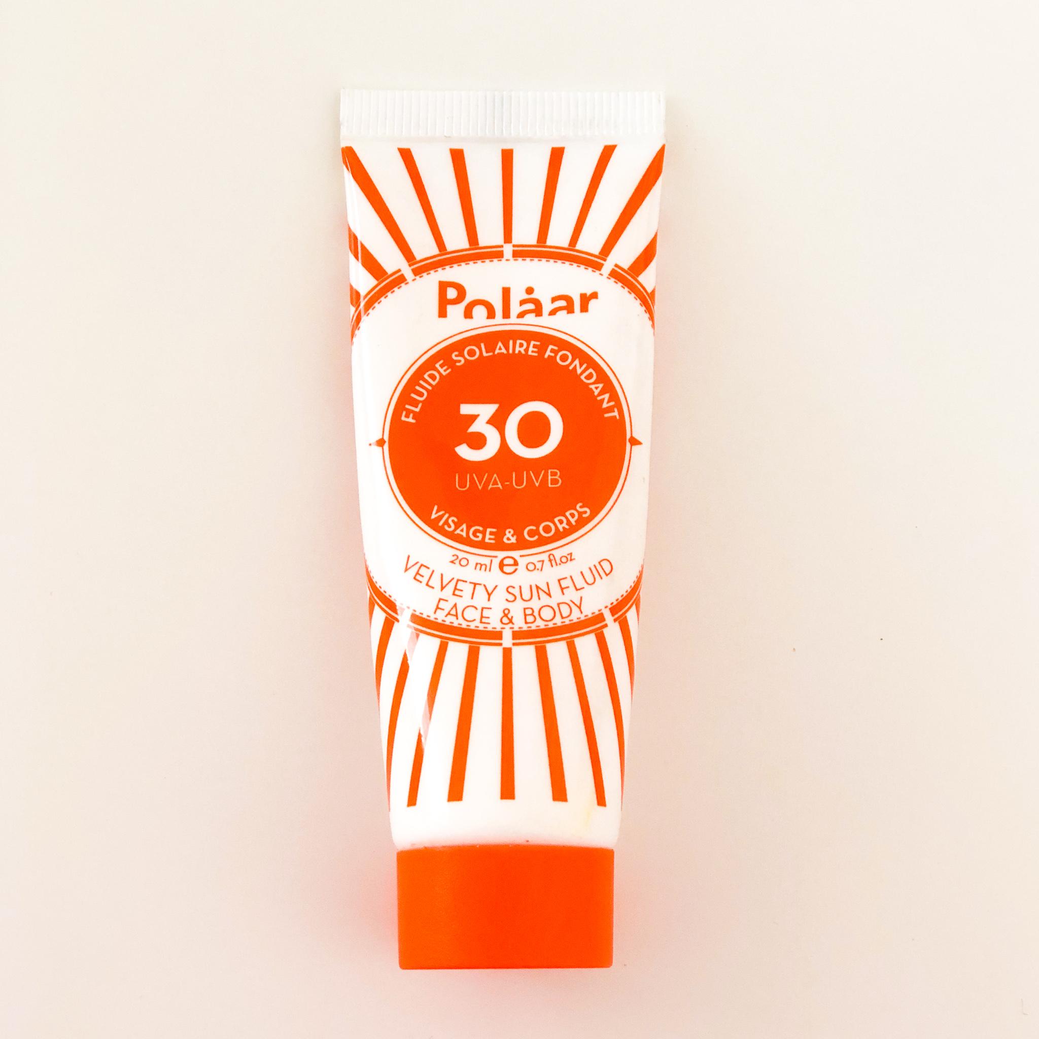 Polaar Sunscreen