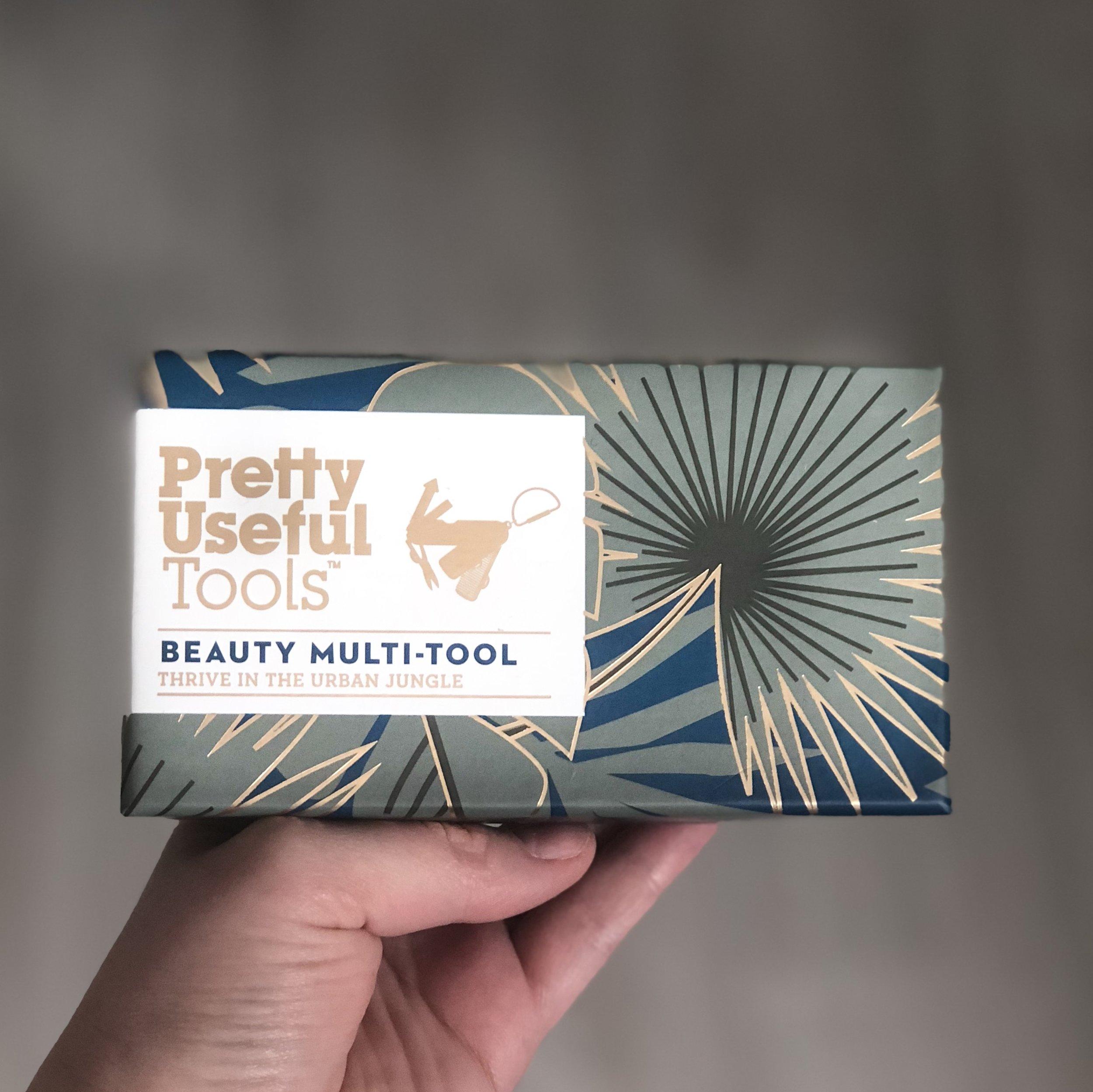 Pretty Useful Tools  Beauty Multi-Tool