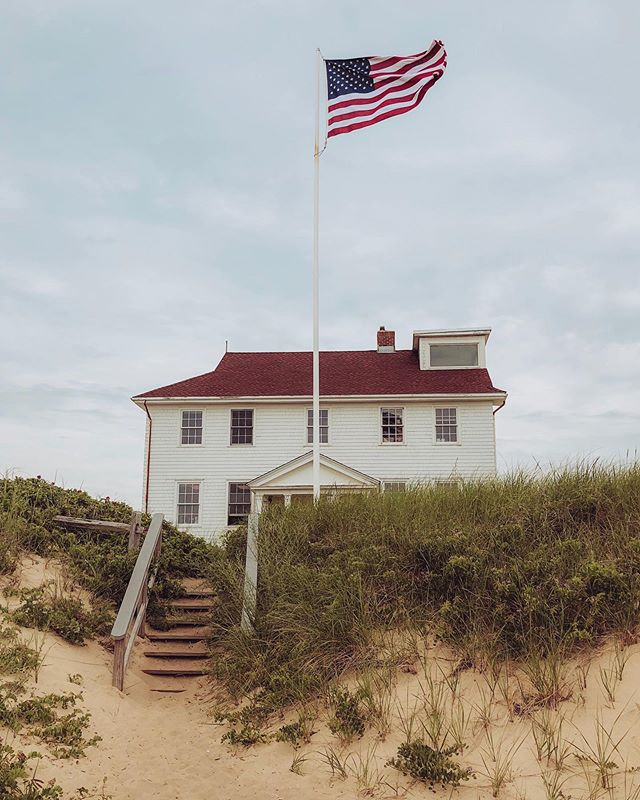 Cape Cod is one of my favourite places in New England, there's nowhere quite like Provincetown, Massachusetts! Caught some sun, swam in the ocean, chased some crabs and pet some dogs!