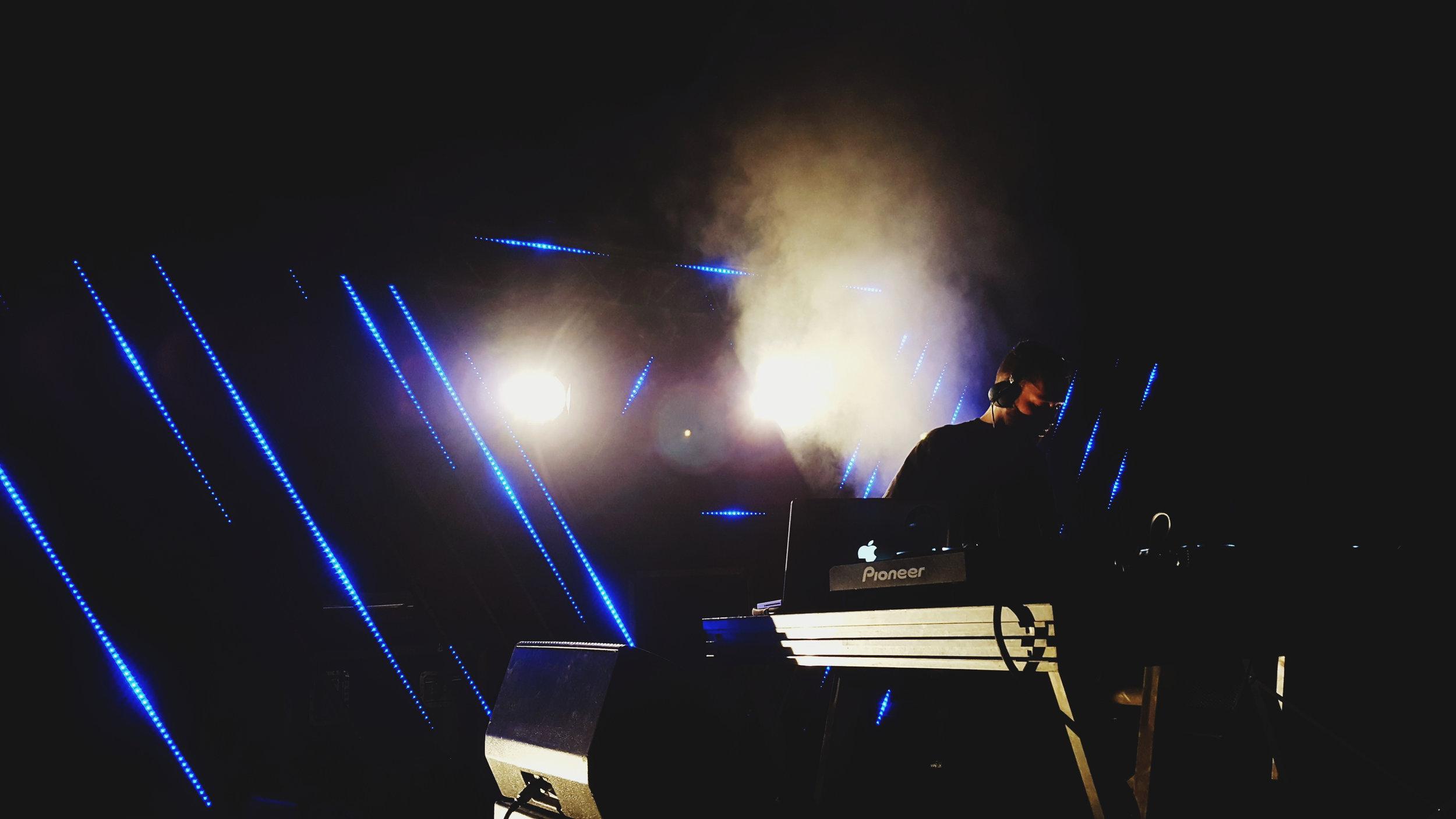 BENT DJS