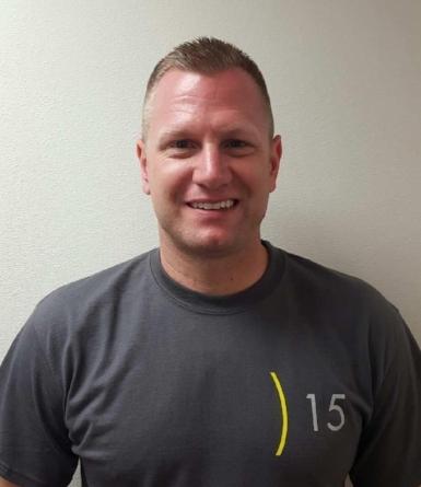 Dan Wagner,  Chief Electrician