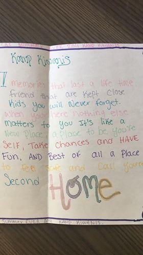 Written by Brittany