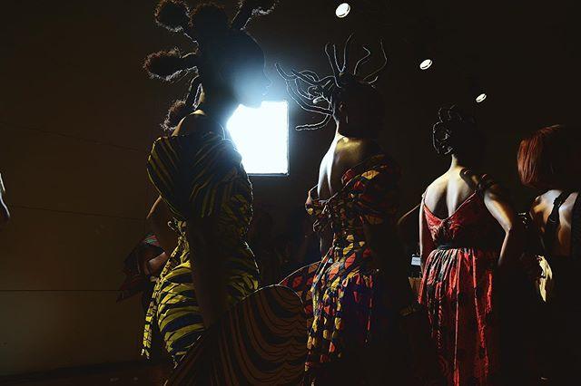 « An African Movie» Shot for Afrodyssée 2019 .