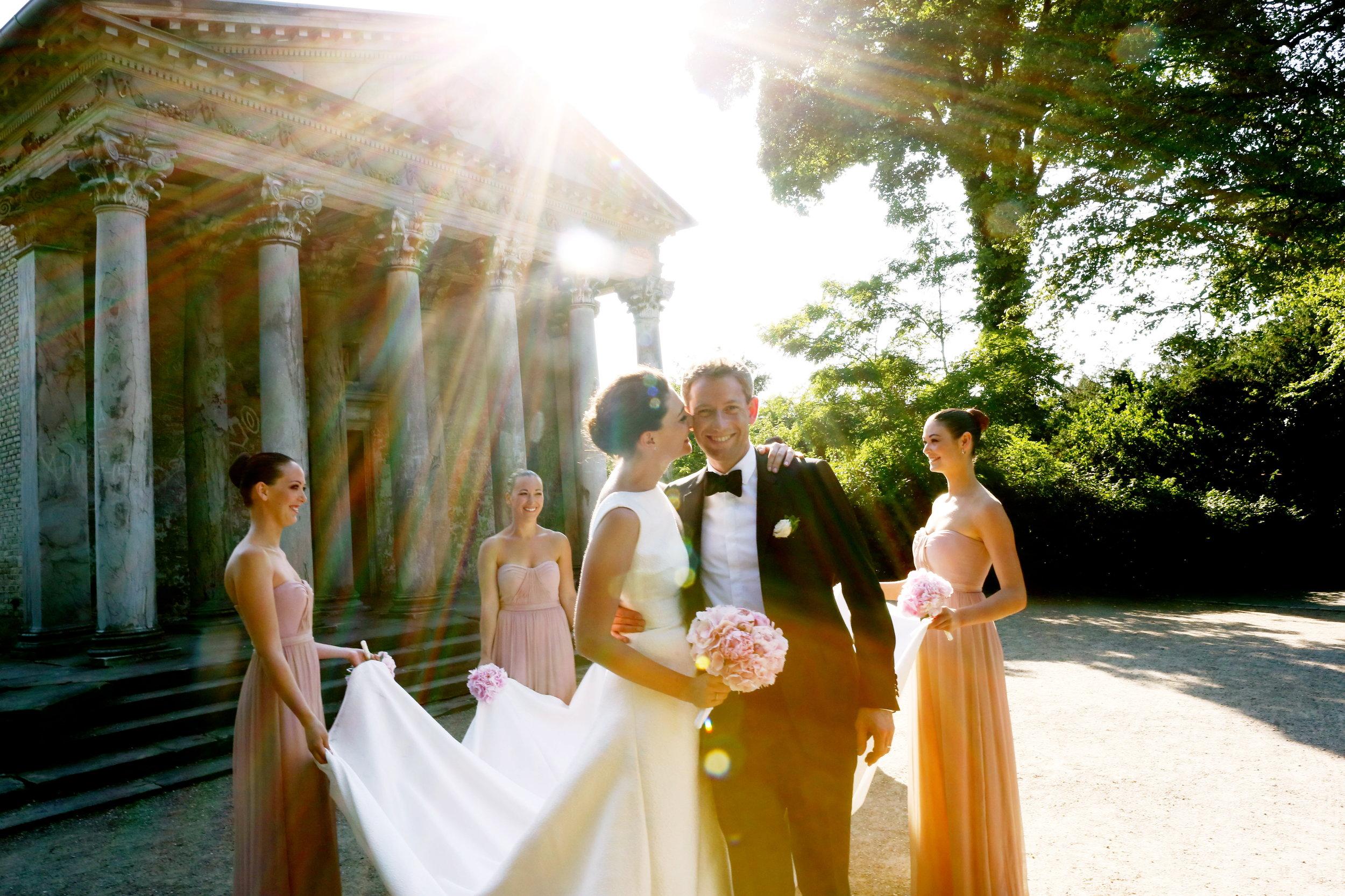 The Underlying Thread Bridal & Wedding Styling Photograph