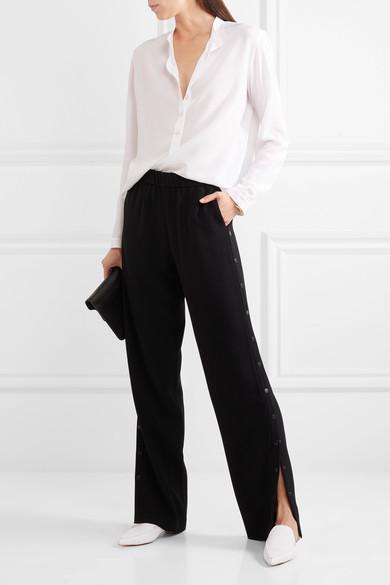 STELLA MCCARTNEY Eva silk crepe de chine blouse.jpg