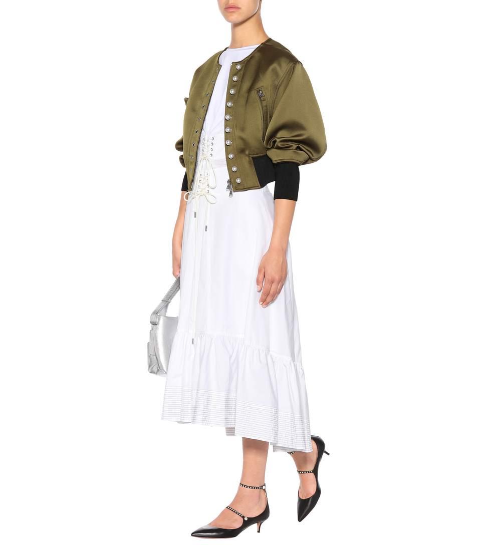 My Theresa 3.1 PHILLIP LIM Satin jacket.jpg