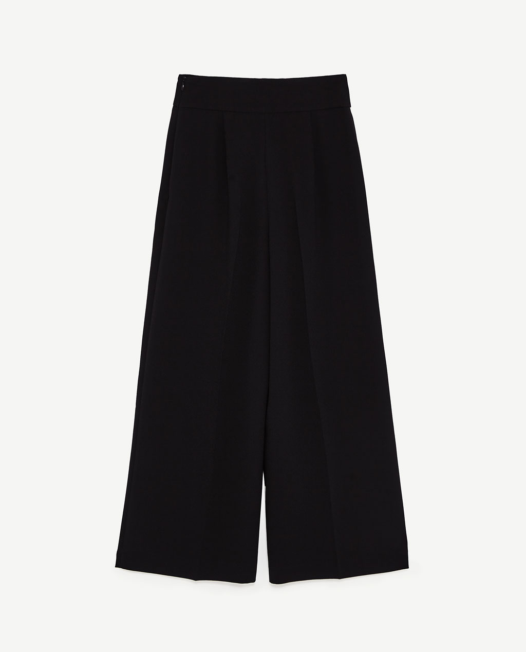 Surprising versatile, these trousers work equally well with a formal shirt, fitted knit or oversized sweater. Whatever your mood, they will do the job well and leave you incredibly comfortable.