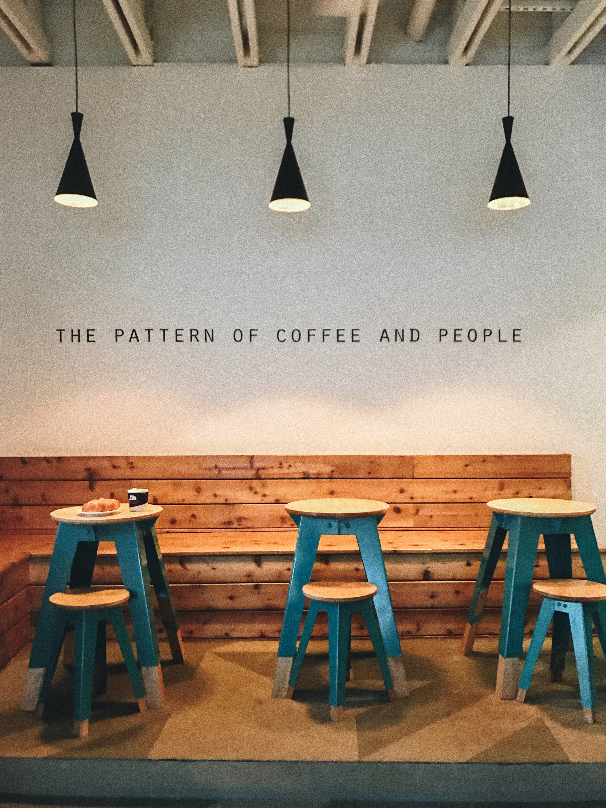 Best Coffee Shops in Dallas | Houndstooth Coffee