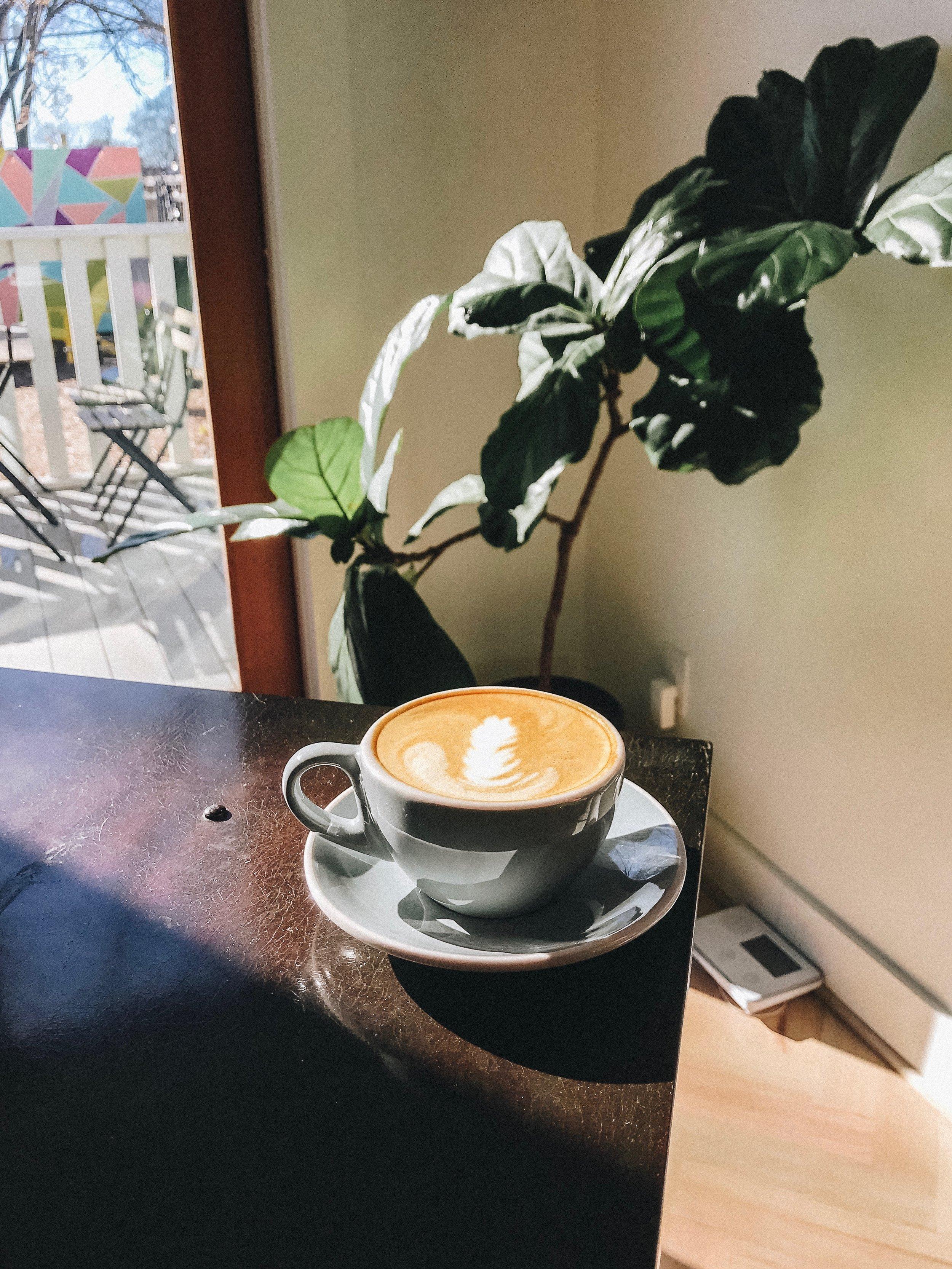 Best Coffee Shops in Dallas | Serve