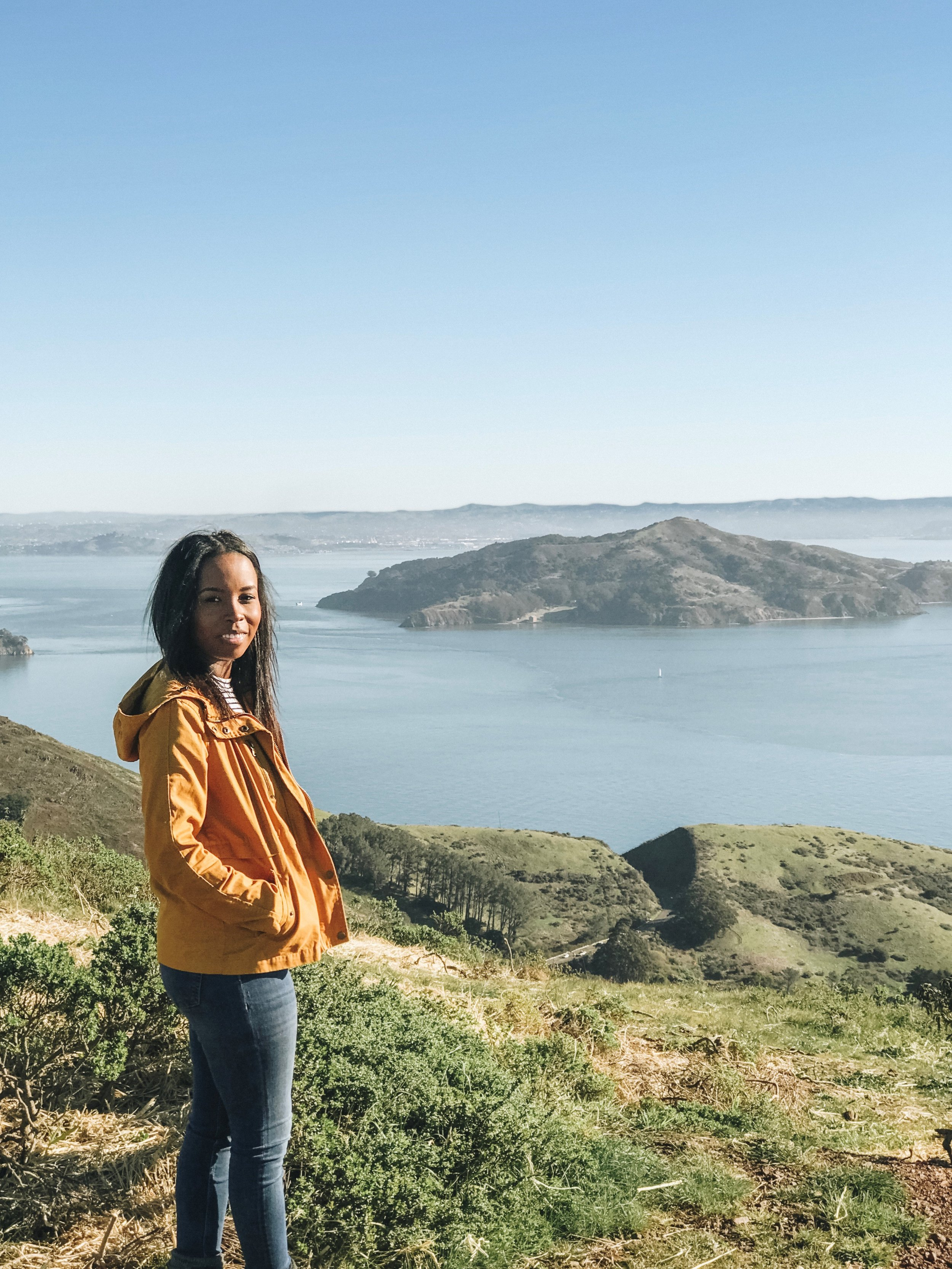 How to Spend a Day in Sausalito