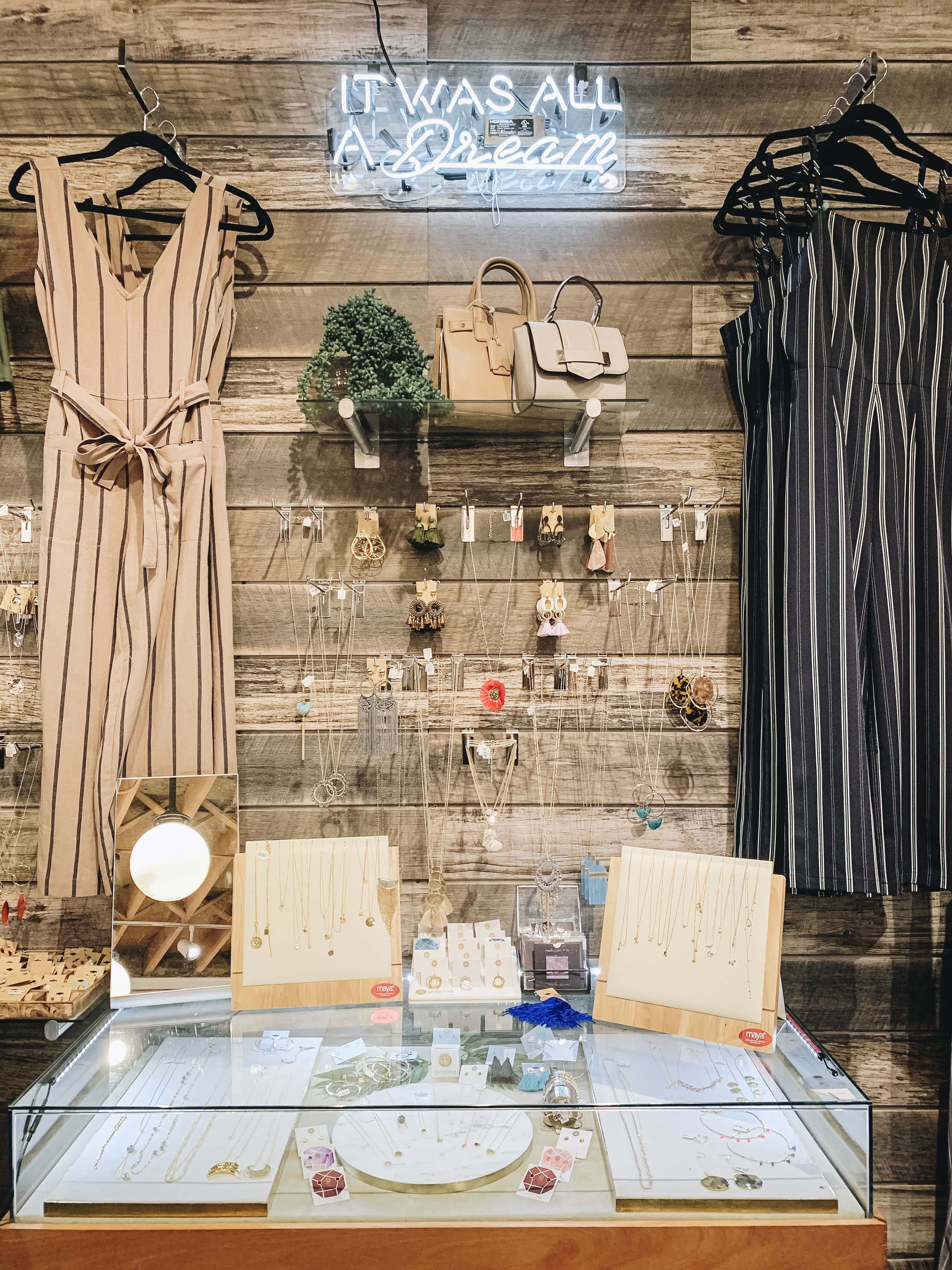 Where to Shop on South Congress | Maya Star