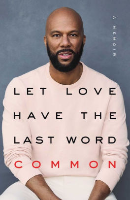 Books to Read | Let Love Have the Last Word