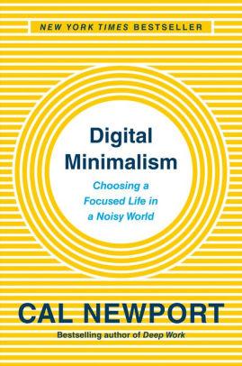 Books to Read | Digital Minimalism