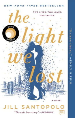 Books to Read | The Light We Lost