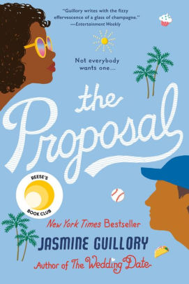 Books to Read | The Proposal