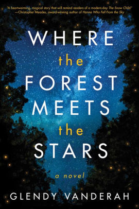 Books to Read | Where the Forest Meets the Stars
