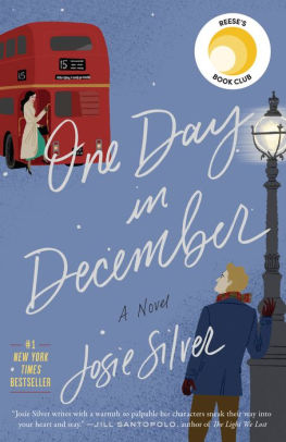 Books to Read | One Day in December