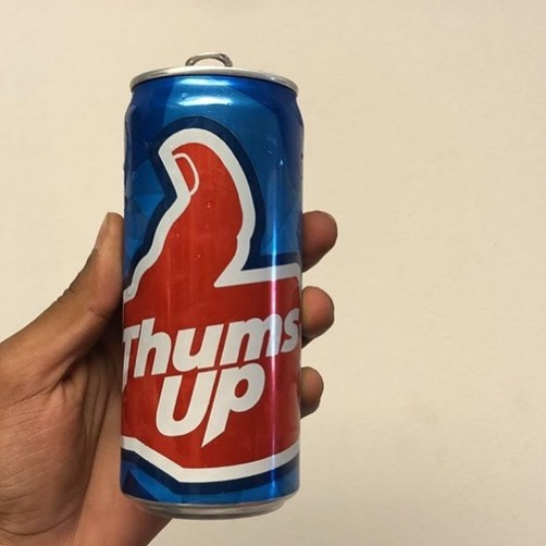 👍🏻👍🏼👍🏽👍🏾👍🏿 Thums Up. #BADMAASH #BADMAASHLA #indianfood #thumsup . 📸 @sideshow27