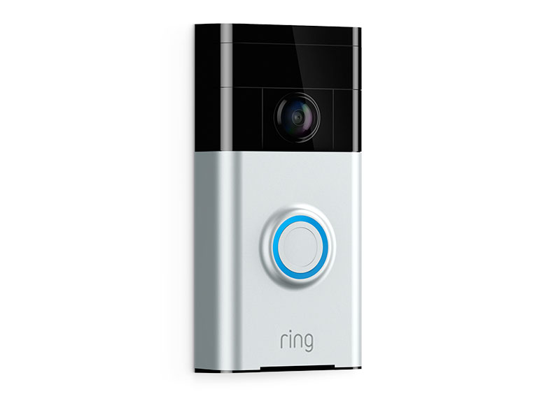 SimplyHome RING Doorbell Product Photo