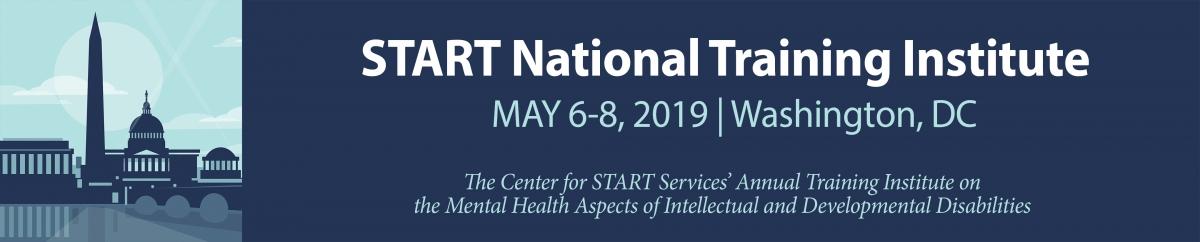 START National Training Institute logo