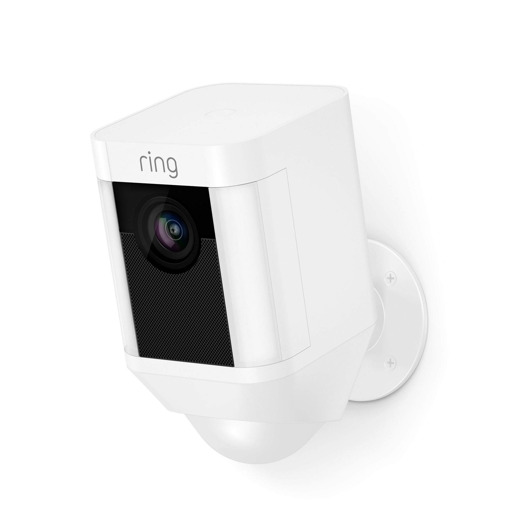 Ring Spotlight Camera -