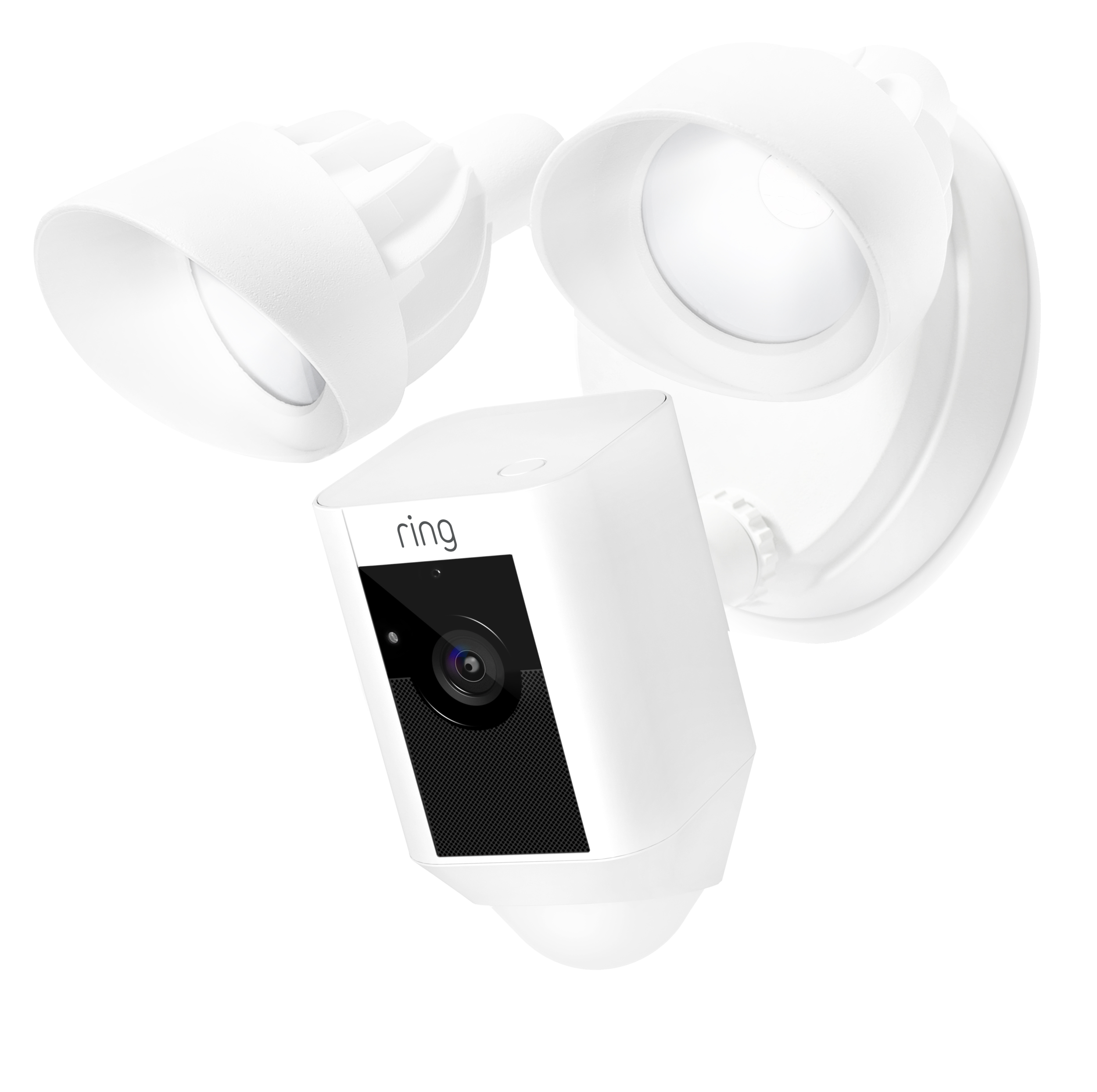 Ring Floodlight Camera -