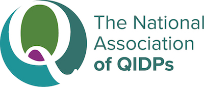 Logo of the National Association of QDIPs.jpg