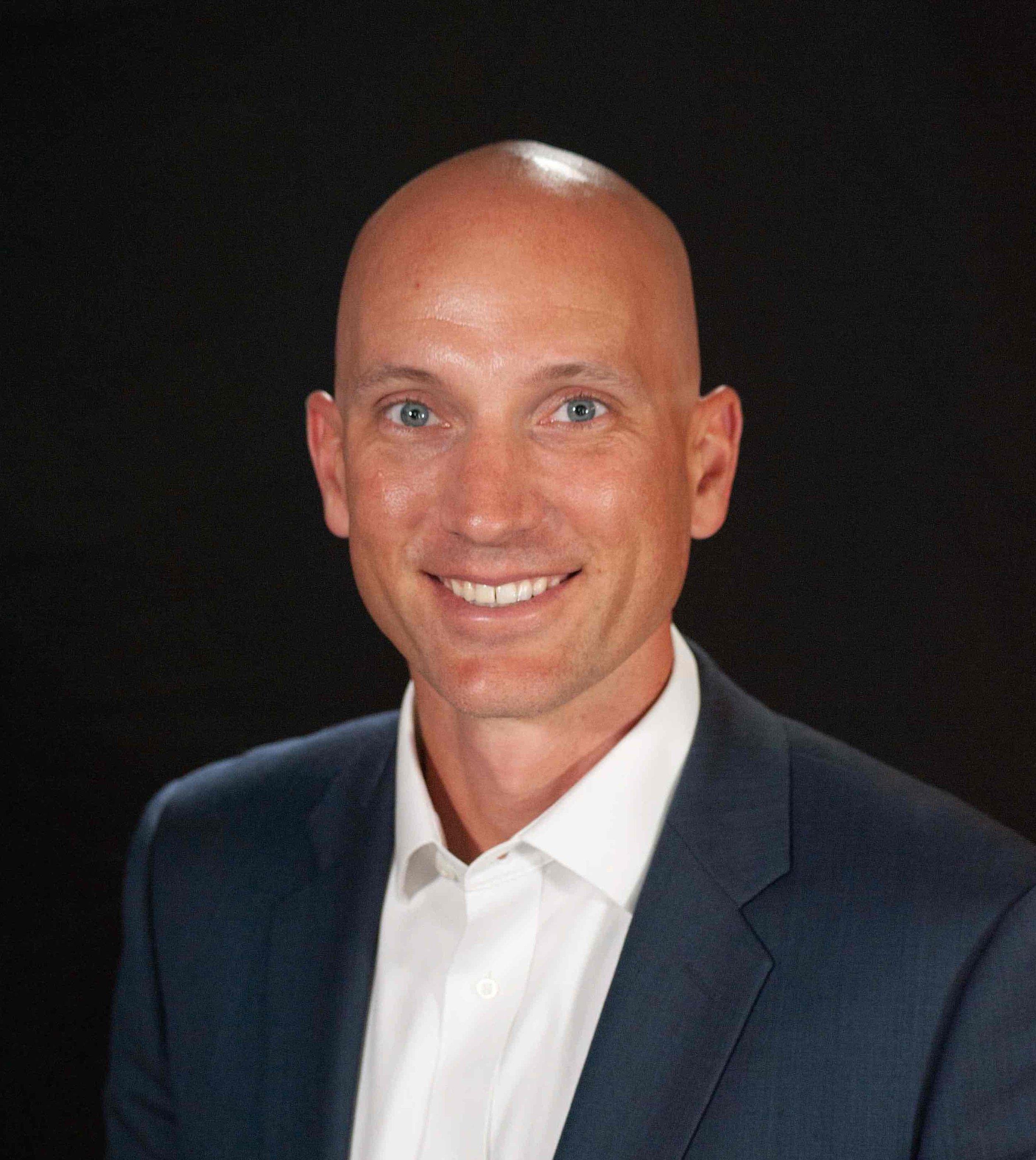New  Simply Home President Jason Ray